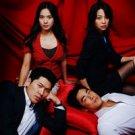 Korean drama dvd: Lawyers, english subtitles