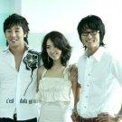 Korean drama dvd: Stranger than paradise, english subtitles