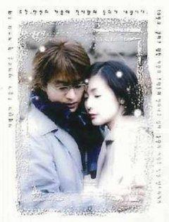 Korean drama dvd: Winter love song a.k.a. Winter sonata, english subtitles