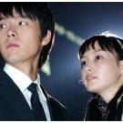 Korean drama dvd: Ireland, english subtitles