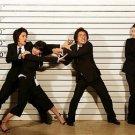 Korean drama dvd: Evasive Inquiry agency, english subtitles