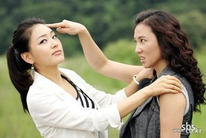 Korean drama dvd: Soon ae, english subtitles