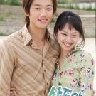 Korean drama dvd: Sang doo Lets go to school, english subtitles