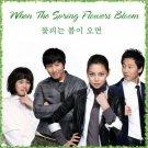 Korean drama dvd: When spring comes, english subtitles