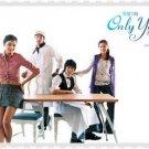 Korean drama dvd: Only you, english subtitles