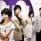 Korean drama dvd: Fireworks, english subtitles