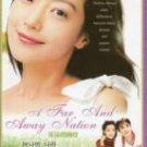 Korean drama DVD: A Far and away nation, english subtitles