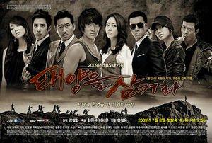 Korean Drama DVD: Swallow the sun, english subtitles