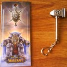 Anime World Of Warcraft Key Chain/Ring #7