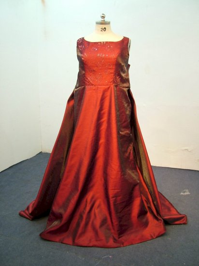 x Fashion Ltd | Red mother of groom dresses | Ball Gowns