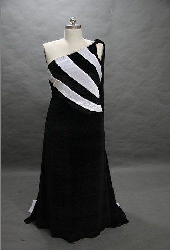 Style #2011 | Plus Size Evening Gowns | Couture Dresses