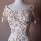 Dress Designer | #2160 - short sleeve evening gowns - formal dresses