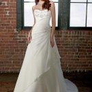 #524697F x | Strapless Wedding Gowns