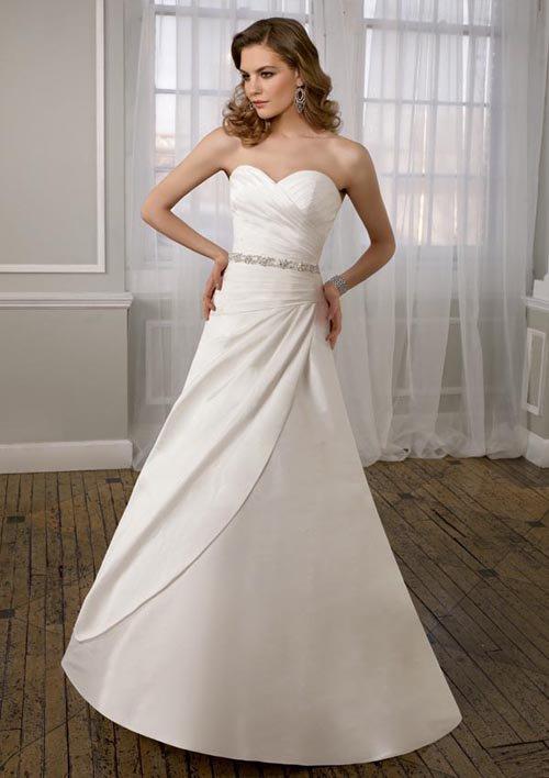 #524720F x | Custom Designer Wedding Dresses