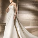 #530580F x | Designer Bridal Gowns, Wedding Dress Designers