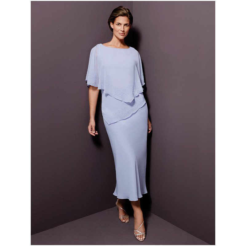 #2013-M51 x | Mother of Bride Dresses for Plus Size Women