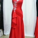 Darius Cordell Red Evening Dresses, Red Pageant Gowns