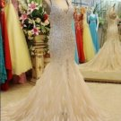 Darius Cordell Custom Pageant Dresses, Halter Pageant Gowns