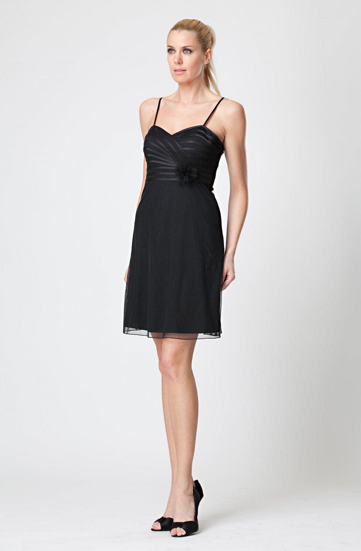 GA#861925 x - Spaghetti Strap Cocktail Dresses, Special Occasion Formals