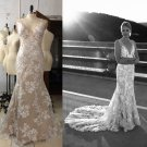 Replica of couture wedding dress inspired by Stevie - Made with Love