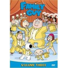 Family Guy, Vol. 3 (Season 4, Part 1) (2004)