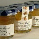 Bonne Maman 1oz Honey Jars favors