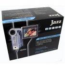 Jazz® DV179 Digital Camcorder includes MINI TRIPOD