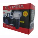 Olympia Focus Free 35mm Deluxe Camera
