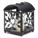 LAUREL BRANCH CANDLE CORRAL  botanical birdcage    set 0f 15