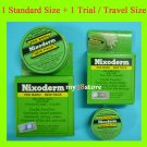 2 x NIXODERM for Acne Spot Blemish Ringworm Eczema Rash *Free Shipping*