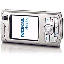 Nokia N80 Quad Band GSM Phone