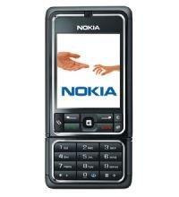 Nokia 3250 Tri-Band GSM Camera Bluetooth Cell Phone