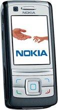 Nokia 6280 Unlocked GSM Phone