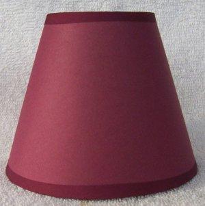 WINE Paper Mini Chandelier Lamp Shade
