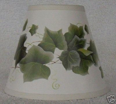 New IVY Paper  Mini Chandelier Lamp Shade