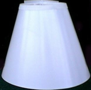 Translucent Mini Chandelier Lamp Shade - you cover