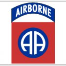 82nd Airborne 3' x 5' Flag