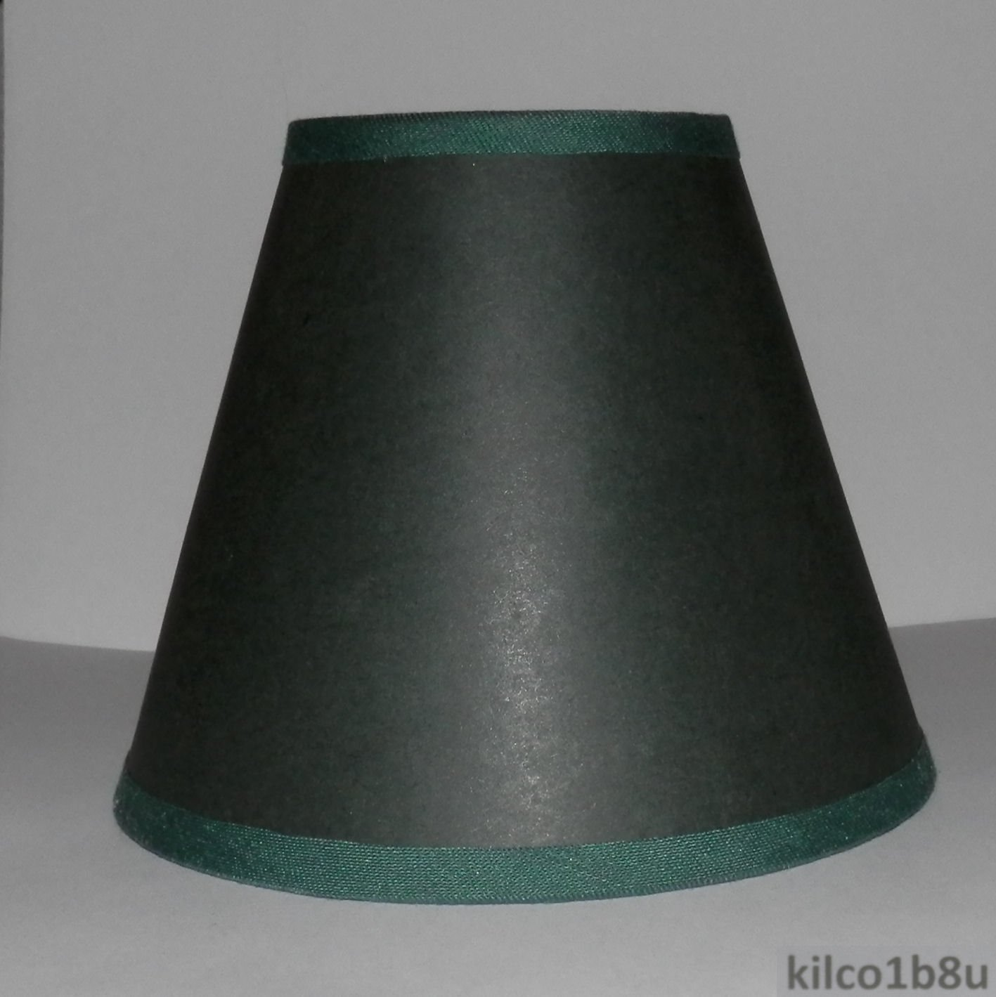 New Green Paper Mini Chandelier Lamp Shade