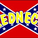 Redneck Rebel 3' x 5'  Flag