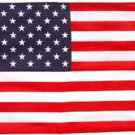 50 Star American Flag 3' X 5' MADE IN THE USA