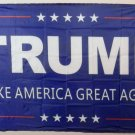 Trump MAGA Make America Great Again 3' x 5' Flag