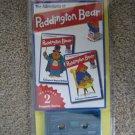 Paddington Bear storybook and readalong cassette