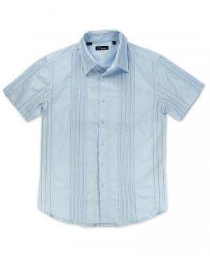 7 Diamonds Short Sleeve Shirt     Size: M     $33