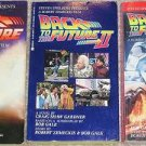 Back to the Future - The Movie Book Series