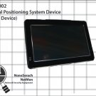 Global Positioning System Device (GPS Device) - GP-7002