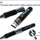 Video Pen (pen style secert video camera and recorder) 4GB - PV-4G01