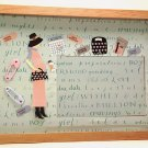 Pregnancy Picture/Photo Frame 2014