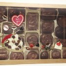 Chocolate Candy Picture/Photo Frame 3021