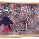 Pirate Picture/Photo Frame 3071
