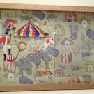 Circus Picture/Photo Frame 3072